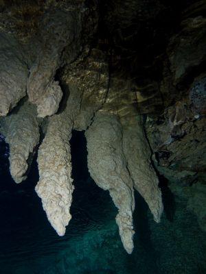 Chandalier Cave